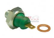 Датчик давления масла METZGER 0910034