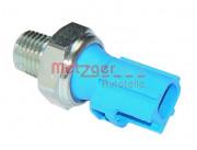 Датчик давления масла METZGER 0910043