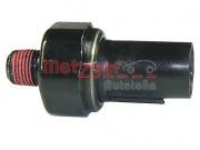 Датчик давления масла METZGER 0910072