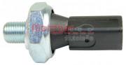 Датчик давления масла METZGER 0910096