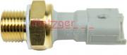 Датчик давления масла METZGER 0910102