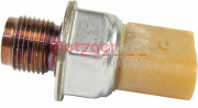 Датчик давления топлива METZGER 0906182