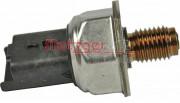 Датчик давления топлива METZGER 0906213
