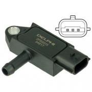 Датчик давления выхлопных газов DELPHI DPS00015