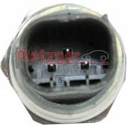 Датчик давления выхлопных газов METZGER 0906263