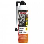 Sonax Аварийный герметик шин Sonax ReifenFix 432300 (400мл)