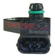 Датчик давления воздуха METZGER 0906121