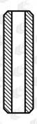 Направляющая клапана AE VAG92193