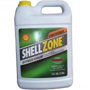 Антифриз Shell Shellzone Antifreeze -80 (концентрат зеленого цвета)