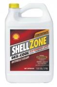 Антифриз Shell Shellzone Dex-Cool G12 (концентрат красного цвета)