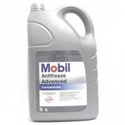 Антифриз Mobil Antifreeze Advanced G12 (концентрат красного цвета)