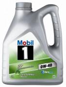 Моторное масло Mobil 1 Esp 0w40