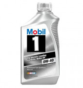 Моторное масло Mobil 1 0w-40 Advanced Full Synthetic (USA) 112628