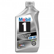 Моторное масло Mobil 1 5w-30 Advanced Full Synthetic (USA) 102991