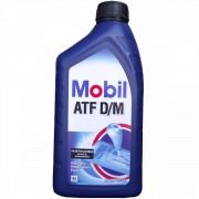 Жидкость для АКПП Mobil ATF D/M (USA)