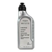 Оригинальное трансмиссионное масло для МКПП VAG G052171A2