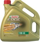 Моторное масло Castrol EDGE 10w60 Titanium FST
