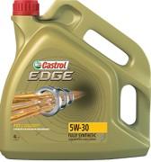 Моторное масло Castrol EDGE 5w30 Titanium FST