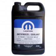 Оригинальная охлаждающая жидкость (антифриз) Chrysler Mopar Antifrize Coolant Orange MS-9769 (68048953AC)