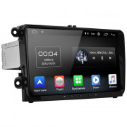 Штатная магнитола AudioSources T150-910SR DSP для Volkswagen Universal (Android 9.1)
