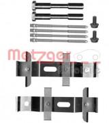 Монтажный комплект тормозных колодок METZGER 109-1894