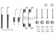 Монтажный комплект тормозных колодок BOSCH 1987475134