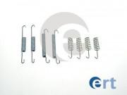 Монтажный комплект тормозных колодок ERT 310019
