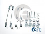 Монтажный комплект тормозных колодок ERT 310050