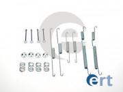 Монтажный комплект тормозных колодок ERT 310091