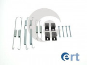Монтажный комплект тормозных колодок ERT 310135