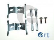 Монтажний комплект гальмівних колодок ERT 420182