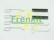 Монтажний комплект гальмівних колодок FRENKIT 901070
