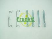 Монтажный комплект тормозных колодок FRENKIT 901190