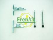 Монтажный комплект тормозных колодок FRENKIT 901602