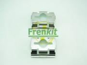 Монтажный комплект тормозных колодок FRENKIT 901657