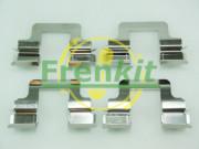 Монтажний комплект гальмівних колодок FRENKIT 901679