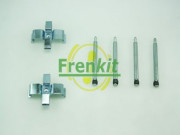 Монтажный комплект тормозных колодок FRENKIT 901713