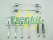 Монтажний комплект гальмівних колодок FRENKIT 950827