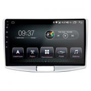 Штатная магнитола AudioSources T200-1020S DSP для Volkswagen Passat B6, B7 (2007-2014) Android 8.1M Oreo