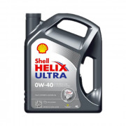 Моторное масло Shell Helix Ultra 0w40