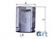 Поршень суппорта ERT 151660-C