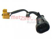 Датчик износа тормозных колодок METZGER WK 17-234