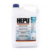 Антифриз Hepu P999 G11 (концентрат синего цвета)