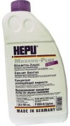 Антифриз Hepu P999 G12 plus (концентрат лилового цвета)