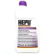 Антифриз Hepu P999 G12++ Super Plus (концентрат лилово-фиолетового цвета)