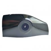 Prime-X Камера переднего вида Prime-X C8188 для Toyota Camry, Highlander 2018+ (в радиаторную решетку)