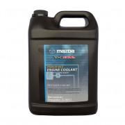Оригинальная охлаждающая жидкость (антифриз) Mazda Premium Gold Engine Coolant (000077507E03)