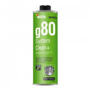 Очиститель топливной системы бензиновых двигателей Bizol Gasoline System Clean+ g80 (250мл)