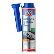 Очиститель катализатора для бензиновых двигателей Liqui Moly Catalytic-System Clean (300мл)