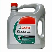 Моторное масло Castrol Enduron Global 10W40